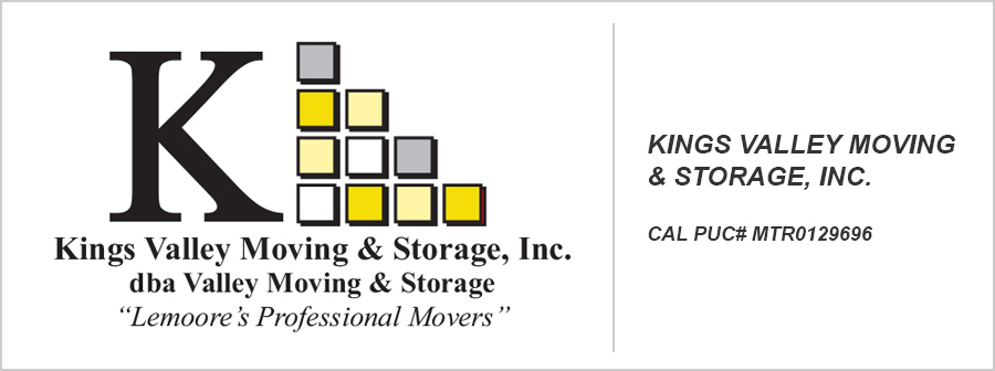 Kings Valley Moving & Storage